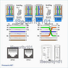 wiring diagram cat5e socket wiring diagram rj45 plate new wall 16