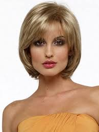 wigs for square faces sheila by envy wigs is a modern take on a classic short bob style