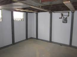 Basement Wall Waterproofing by Cincinnati Oh Concrete Leveling Foundation Repair Basement