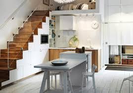 cuisine ouverte petit espace cuisine ouverte salon petit espace avec cuisine d couvrez