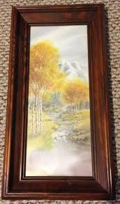 home interior framed home interior peggy bingham this is the day mountain creek trees