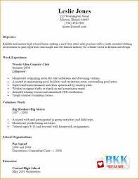 basic resume exles for students basic resume exles for part time creative resume ideas