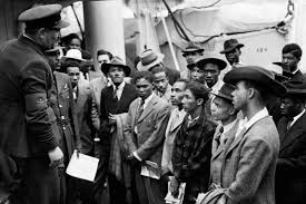 the ex mps demand action over grotesque treatment of windrush children