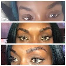 Hair Stroke Eyebrow Tattoo Nyc Timeless Beauty Ny Home Facebook