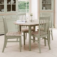 florence round extending table 92 117cm kitchen dining table