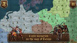 Map Of Europe Game by Strategy U0026tactics Medieval Wars Android Apps On Google Play