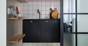 how to make kitchen cabinets high gloss 7 high gloss kitchen cabinets for a sleek space