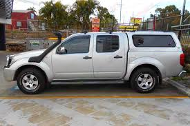 silver nissan nissan navara d40 dual cab silver 39708 superior customer vehicles
