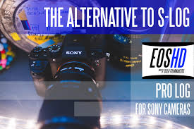 eoshd pro color 3 0 for sony cameras a7s ii a7r ii a6300 and