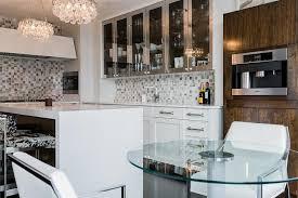 Contemporary Kitchen Backsplashes Backsplash Ideas Interesting Bling Kitchen Backsplash Bling