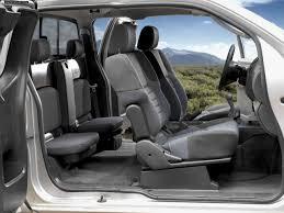 nissan frontier xe 2007 vwvortex com car seats in an extended cab truck
