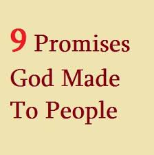 9 comforting promises god has given to in the bible huliq
