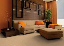 ideas brown living room furniture design brown chenille sofa
