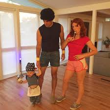 Halloween Costumes For A Family Of 4 by Funny Family Halloween Costumes Popsugar Moms