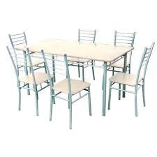 table de cuisine chaises table cuisine chaises la plus originale table de cuisine ronde en 56