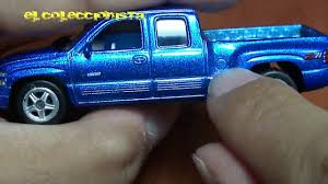 matchbox chevy silverado 1999 chevrolet silverado 1500 2000 revisión review youtube