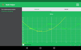 math helper lite algebra android apps on google play