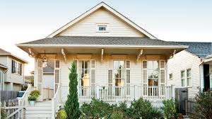 historic revival house plans new orleans cottage revival southern living