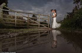 wedding in the chris chambers reveals the reality of capturing the