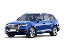 audi q7 contract hire audi q7 diesel estate 3 0 tdi 218 quattro s line 5dr tip auto