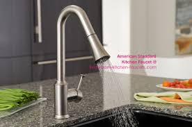 american standard pull out kitchen faucet pekoe pull kitchen faucet from american standard best