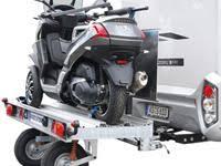 porta scooter per auto lo piedini stazionamento cer stabilizzatori cilindri