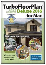 turbofloorplan home u0026 landscape 2016 for mac