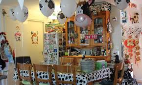 miscellaneous kitchen items cow collection australia
