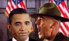 Full Metal Jacket Meme - full metal jacket anti obama meme is hilarious