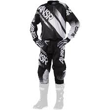 Answer 2017 Kids Mx New Syncron Black White Jersey Pant Youth