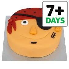 just love food pirate cake tesco 7 50 henley pinterest nut