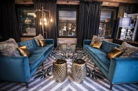 Haute House Home Furnishings Los Angeles Ca Absolut Elyx U0027s House Is Absolutely Cool