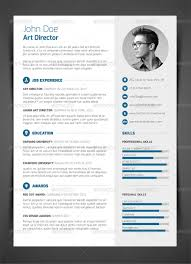 Resume Samples Pictures by 10 Cv Templates Guaranteed To Get You Noticed