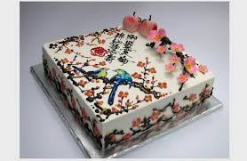 50 fantastic chinese cake decorating ideas family holiday net