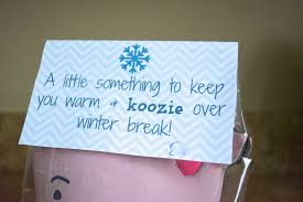 monograms u0027n mud warm u0026 koozie teacher gift