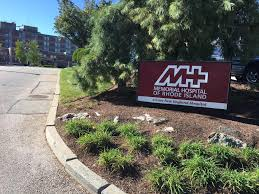 financially ailing memorial hospital in pawtucket to shut er