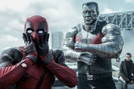 deadpool u0027 creator rob liefeld nabs movie deal for