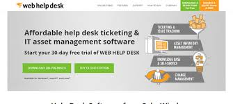 free help desk solutions best help desk software and support ticket solutions