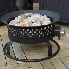 Diy Propane Firepit Portable Pit Patio Into The Glass How To Design Diy