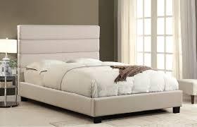 Linen Bed 3 Piece Eastern King Linen Bed Sand Orange County Ca Daniel U0027s