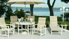 Pvc Patio Furniture Cushions Colored Furniture Grade Pvc Fittings Diy Projects Pipe Patio