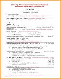 Undergraduate Resume Example by 4 Undergraduate Resume Sample Employee Timesheet