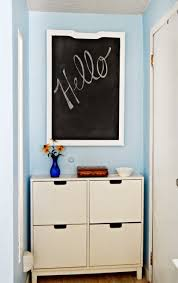 Make Your Own Home Decor Make Your Own Chalkboard Crafty Little Gnome