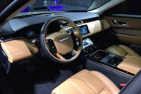new land rover defender interior the all new range rover velar dials up land rover u0027s design and