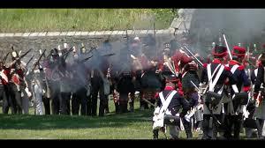 siege napoleon fort erie napoleonic siege reenactment june 25th 2017