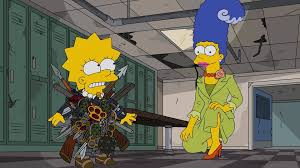 Simpsons Treehouse Of Horror All Episodes - episode fact file treehouse of horror xxvii 600th episode