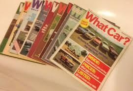 blog happy 40th birthday what car aronline