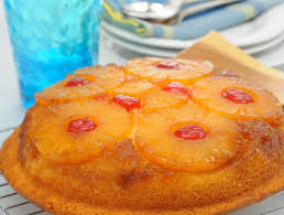 recipe pineapple upside down cake duncan hines canada