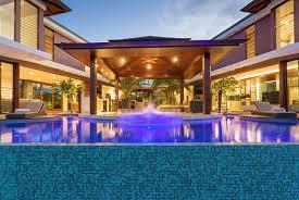 Home Designs Queensland Australia Tropical House Chris Clout Design