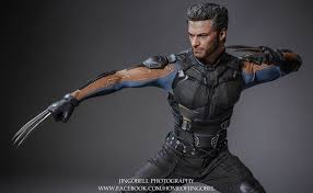 Famosos Hot-Toys-Days-of-Future-Past-Wolverine-05 | Generals Joes – A blog  &TP51
